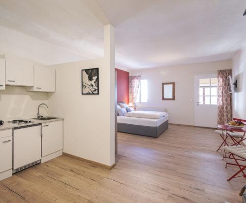 Studio-Apartment Franzl, Domizil Ausseerland